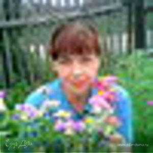 Наталья Кривец (Куриева)