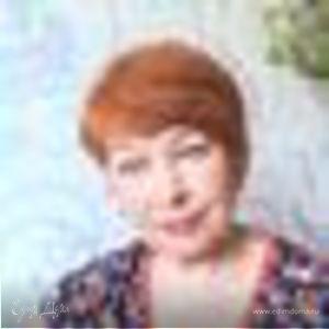 Валентина Лаушкина(Лапаева)