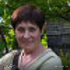 Ирина Сергиенко (Миненко)
