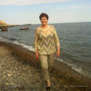 Ольга Бощенко