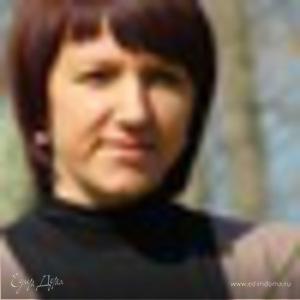 Екатерина Ворожко