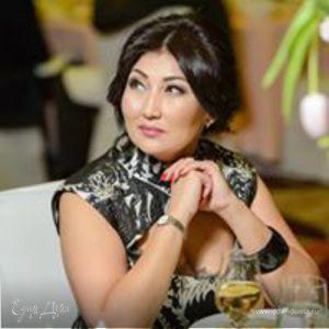 Jamila Tuleubaeva