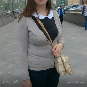 Ekaterina Belyh
