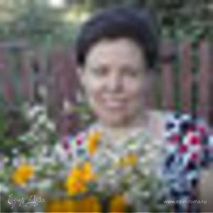 Татьяна Копаница