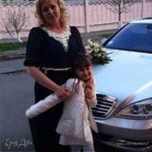 Вікторія Веніславська