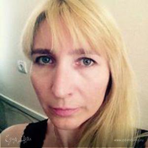 Наталія Барась