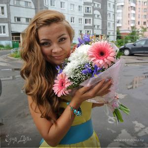 Ксения Воробьёва