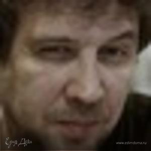 Василий Горелый