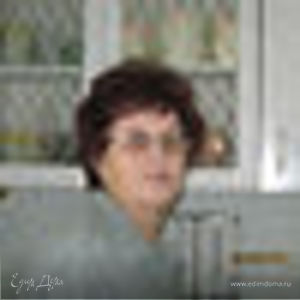 Альбина Ушакова