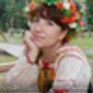 Наталья Монаховапугаева