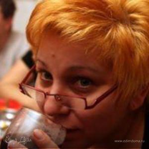 Людмила Бакланова