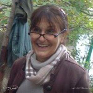 Nana Cheishvili