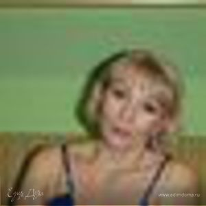 Елена Шинкарева