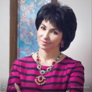 Жанна Габуева Врач-диетолог