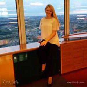 Jelena Sidorova