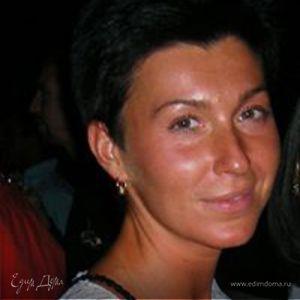 Юлия Ишунина