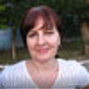 Людмила Бучина