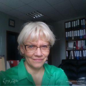 Элла Зверева