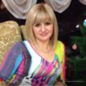Лілія Васильєва