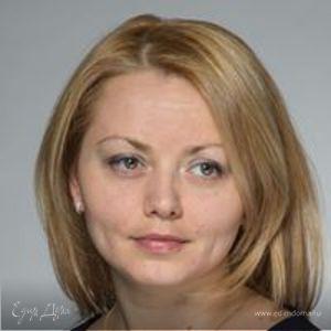 Xenya Erokhina