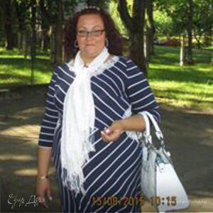 Tatjana Cacenkina