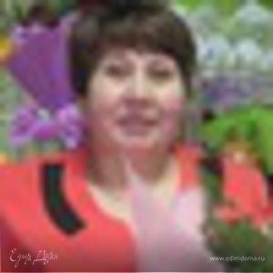 Тамара Бакланова
