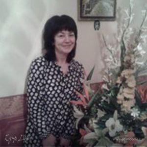 Galina Komarova