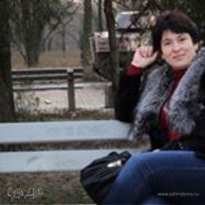 Наталія Сидорова