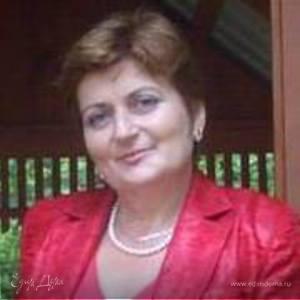 Halina Sheyhets