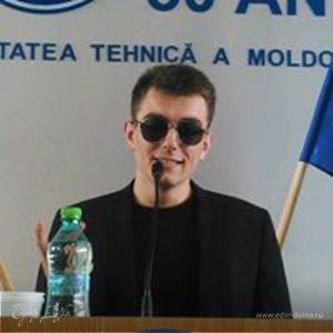 Alex Culeva