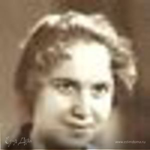 Галина Безрученко (Рижикова)