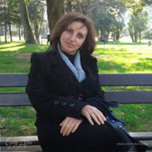 Тина Надирашвили