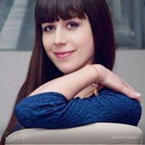 Yanina Grygoryeva