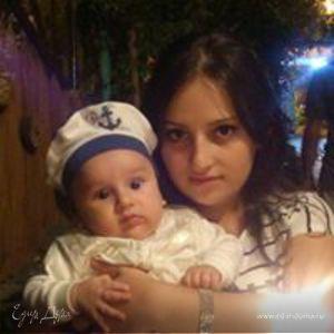 Xristina Muradyan