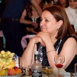 Нателла Довлатян