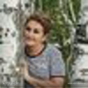 Лилия Герасименко
