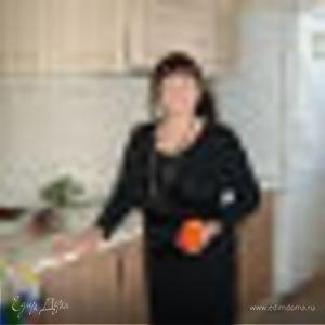 Соня Лавренюк (Камальдинова)
