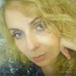 Lena Zabolotnaya