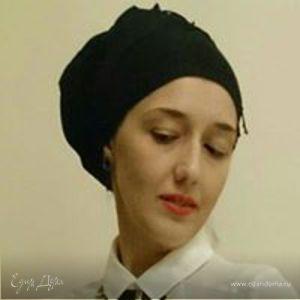 Nigar Jalilzadeh