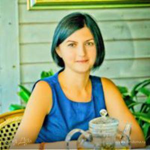 Svetlana Vasilevna Degtyareva