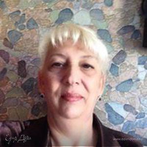 Людмила Акопджанова