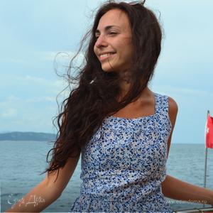 Мария Черникина