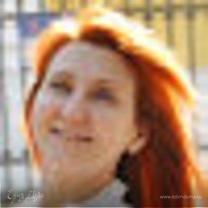 Рита Карлова (Некрасова)