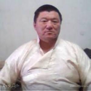 Оргилбаатар Ойдовсамбуу