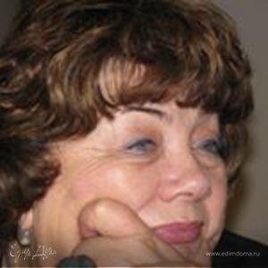 Izabella Heifets