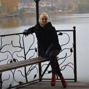 Olga Palej
