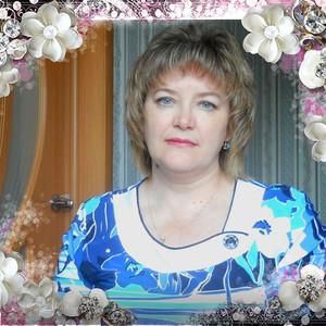Наталья Колпакова