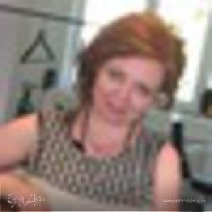 Татьяна Смородова