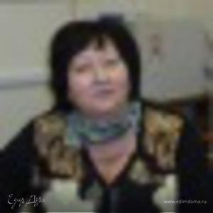 Ирина Сбруянова