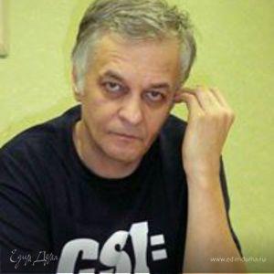 Сергей Бачинин